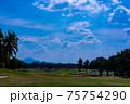 タイのゴルフコース シニア 人気 満喫 健康管理 75754290