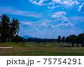 タイのゴルフコース シニア 人気 満喫 健康管理 75754291