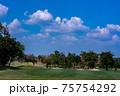 タイのゴルフコース シニア 人気 満喫 健康管理 75754292