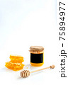 Honey products composition 75894977