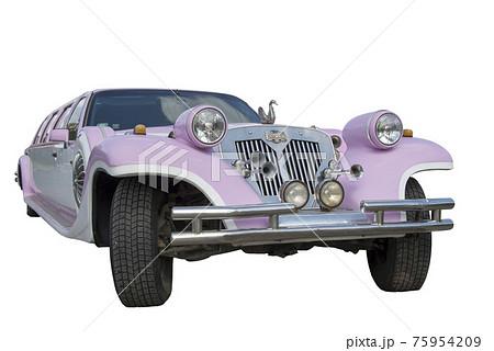 Limousine 75954209