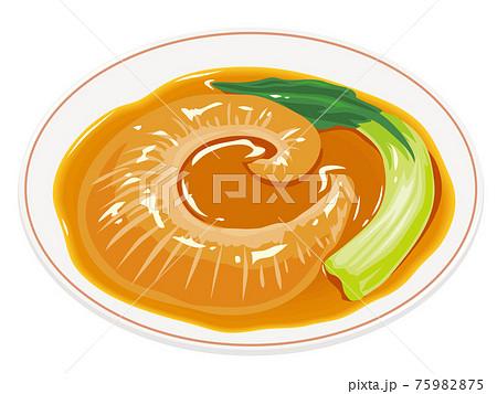 ふかひれスープ 75982875
