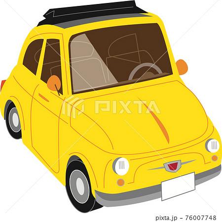 フィアット・FIAT500 76007748