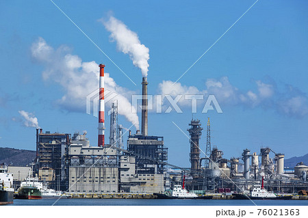 工業地帯 76021363