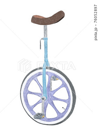 一輪車 76052897