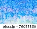 カラフルな水彩背景 76055360