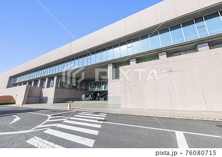 三重県津市 三重県総合文化センター 76080715