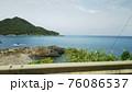 屋久島の海 76086537