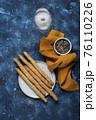 Italian bread sticks grissini 76110226