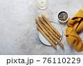 Italian bread sticks grissini 76110229