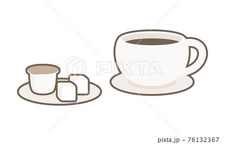 コーヒー 76132367
