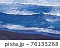 千葉県鴨川の海 76133268