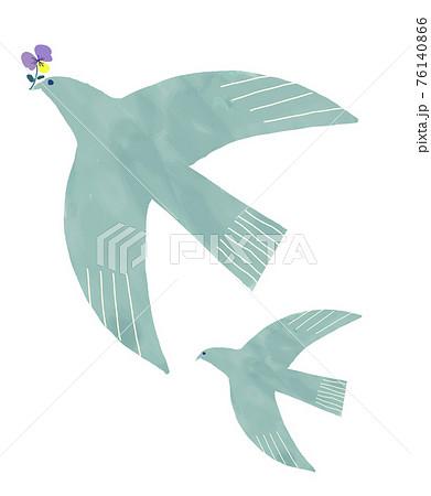 鳥 76140866