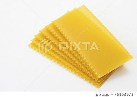 ラザニア パスタ イタリア食材 76163973