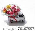 花の配達 76167557