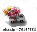 花の配達 76167558
