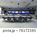 首都圏外郭放水路の操作室 76172385