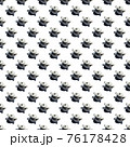 Pattern with many Teapots 76178428