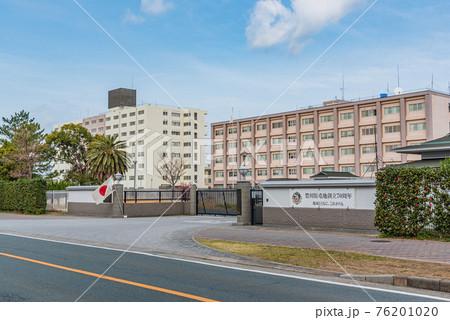 豊川駐屯地 76201020
