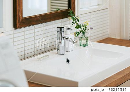 洗面台 76215515