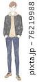 カジュアルファッション 男性 76219988
