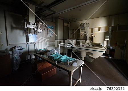 廃墟 石川県小松市 徳家醫院 廃病院 76290351
