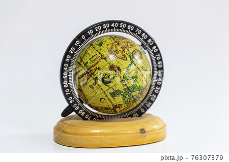 ミニチュア地球儀 76307379