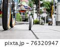 補助輪つき自転車 76320947