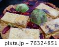 フライパン料理 76324851
