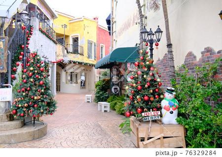 クリスマスのアメリカンビレッジ4(沖縄) 76329284