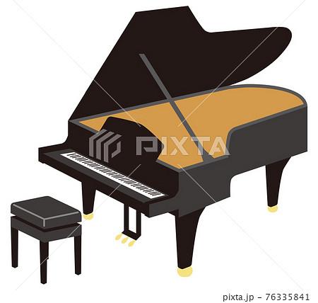 グランドピアノ 76335841