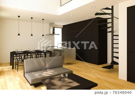 Living Room 76346040