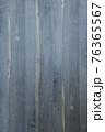 古材の板のバックグラウンド 76365567
