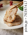 鶏 チキン ニワトリ 76397417