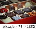 チョコレート 76441852