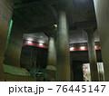 首都圏外郭放水路の防災地下神殿 76445147