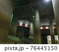 首都圏外郭放水路の防災地下神殿 76445150