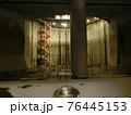 首都圏外郭放水路の防災地下神殿 76445153