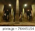 首都圏外郭放水路の防災地下神殿 76445154