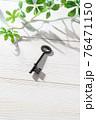 古い鍵 76471150