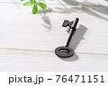 古い鍵 76471151
