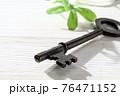 古い鍵 76471152