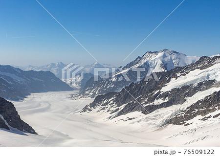 氷河 76509122