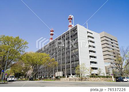 愛知県警察本部 76537226