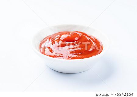 トマトケチャップ 76542154