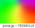 鮮やかで美しいグラデーション-03 76566319