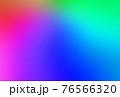 鮮やかで美しいグラデーション-04 76566320
