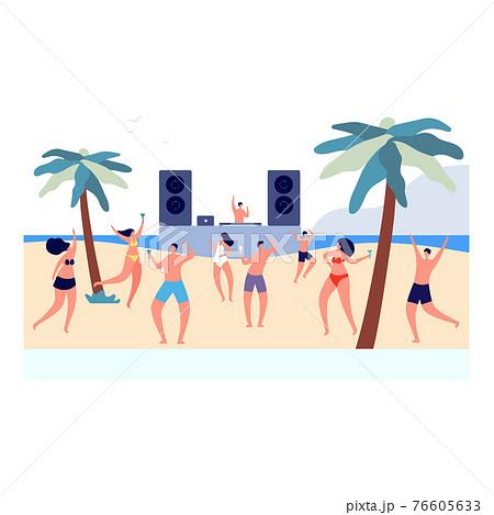 ピープル、透過、パリピ、ドヤ、ダンス、観客、バンザイ、ワッショイ、エンジョイ、オッケー、ガヤ、ヤバい 76605633