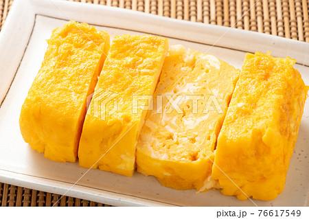 卵焼き。 76617549