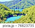 クロアチアのプリトビッツェ湖群国立公園 76623735